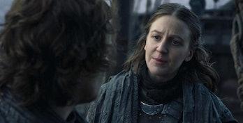 Game of Thrones Season 8 Yara
