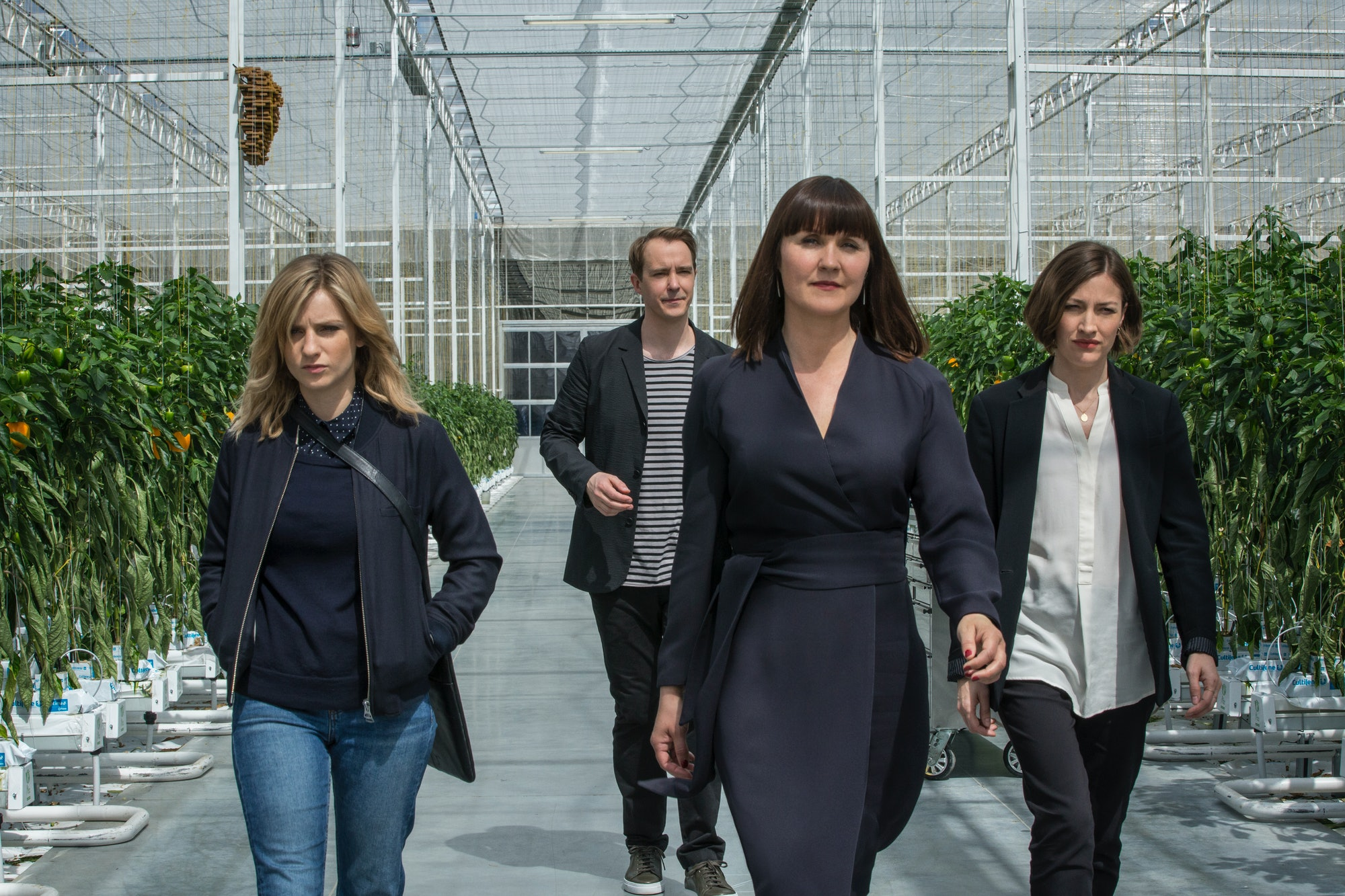"""Netflix's Season 3 episode """"Hated in the Nation"""" of 'Black Mirror'"""
