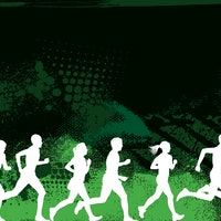 Study pinpoints the limit of human endurance -- and it's impressively high