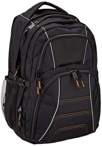 AmazonBasics Laptop Computer Backpack