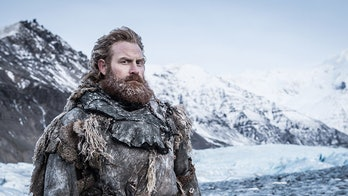 Please, not Tormund.