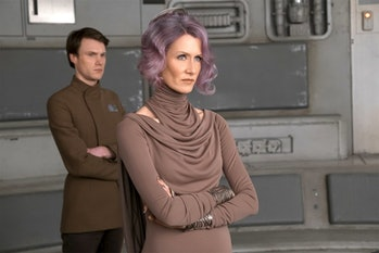 star wars holdo
