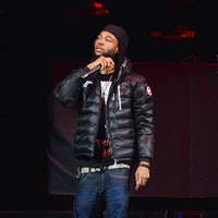 PARTYNEXTDOOR Isn't Only Kylie Jenner's 'Rumored Boyfriend'