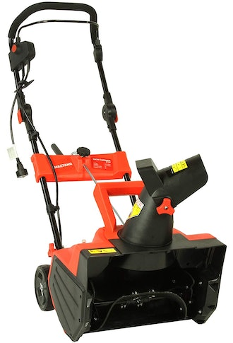 Maztang 13 Amp Electric Snow Blower