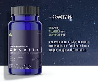 Mellowment + Gravity PM