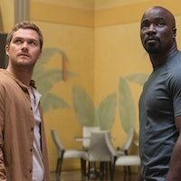 'Iron Fist' Erases a Key Part of the Asian American Experience