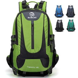 Surchi 40L Hiking Backpack