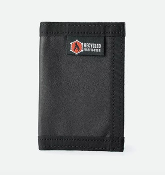 The Leather Rookie - Front Pocket Bifold Wallet
