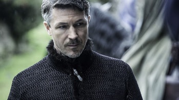 So long, Littlefinger. You won't be missed.