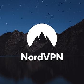NordVPN Virtual Private Network
