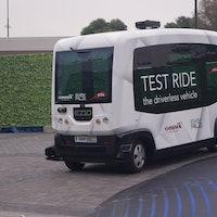Helsinki, Finland Publicly Tests Autonomous Mini-Buses