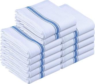 Utopia Towels Kitchen Towels 12 Pack