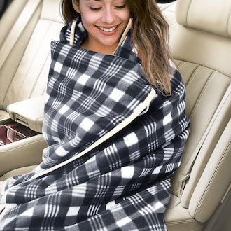 ELUTO Electric Car Blanket