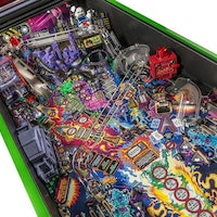 Chicago's Ghostbusters: Rolling Through America's Last Pinball Machine Factory