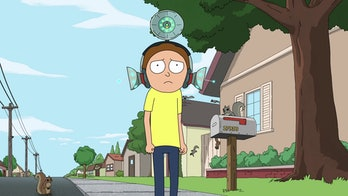 mortys mind blowers squirrels