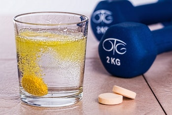 muscle buildign supplements