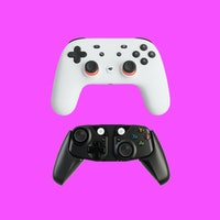 Stadia vs. xCloud: How Future Cloud Gaming Controllers Could Stack Up