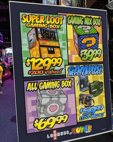 irl loot boxes E3