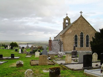 Sacred Heart Church, Ireland