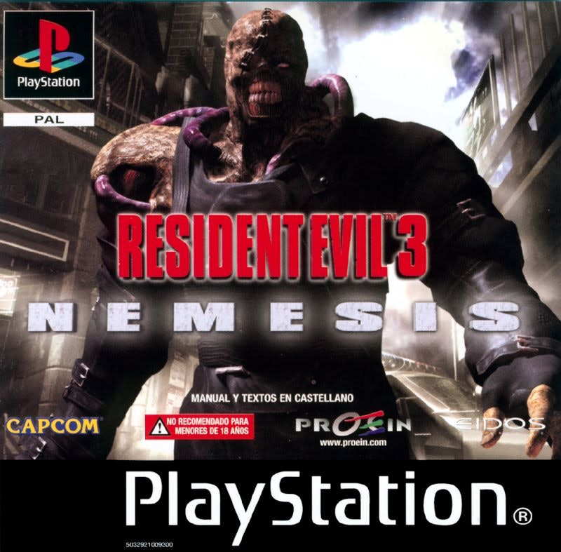 Resident Evil 3 Remake Confirmed Release Date Trailer Info And More