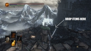 dark souls 3 armor of the sun location