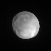 Hygiea gets a major promotion and becomes Pluto's sidekick