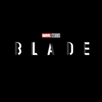 Blade Marvel MCU