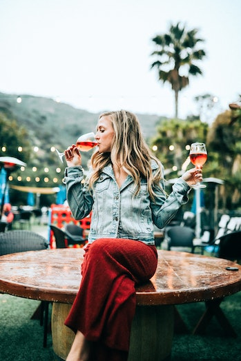"Alcohol ""hijacks"" the brain's pathways associated with pleasure and learning."