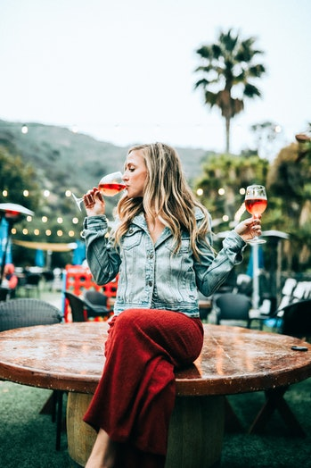 """Alcohol """"hijacks"""" the brain's pathways associated with pleasure and learning."""