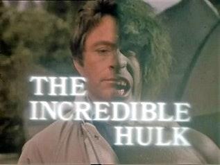 The Incredible Hulk 1978 series