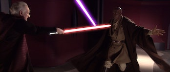 Come at me, Palps!