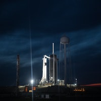 SpaceX Demo-1: SpaceX's Historic Dragon Capsule Successfully Docks With ISS
