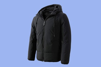 Fly Hawk Down Puffer Jacket