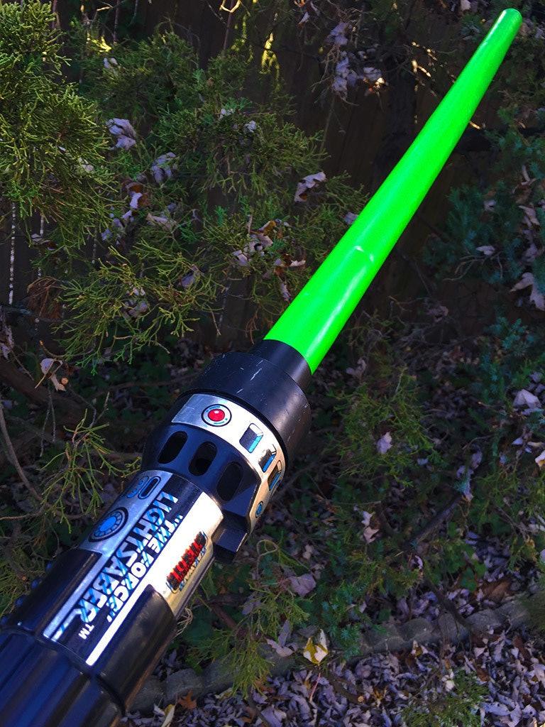 The Force Lightsaber