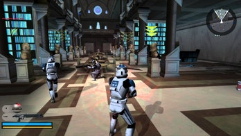 star wars battlefront 2 2005