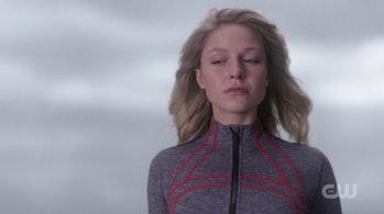 supergirl season 4 jon cryer lex luthor red daughter kara melissa benoist