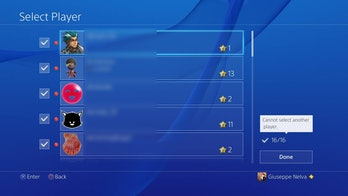 sony playstation 4 chat system