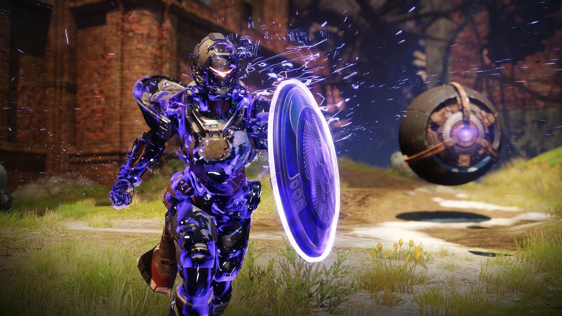 Gambit Bungie Destiny 2