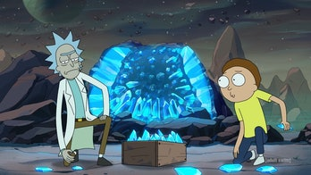 rick and morty death crystals
