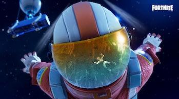 'Fortnite' Astronaut