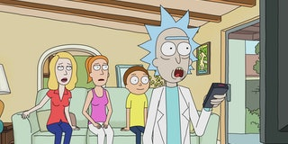 'Rick and Morty' first achieved brilliance in this Season 1 episode