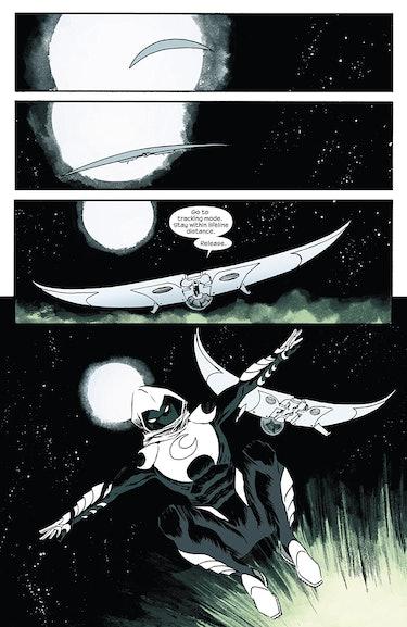 Moon Knight MCU Disney+
