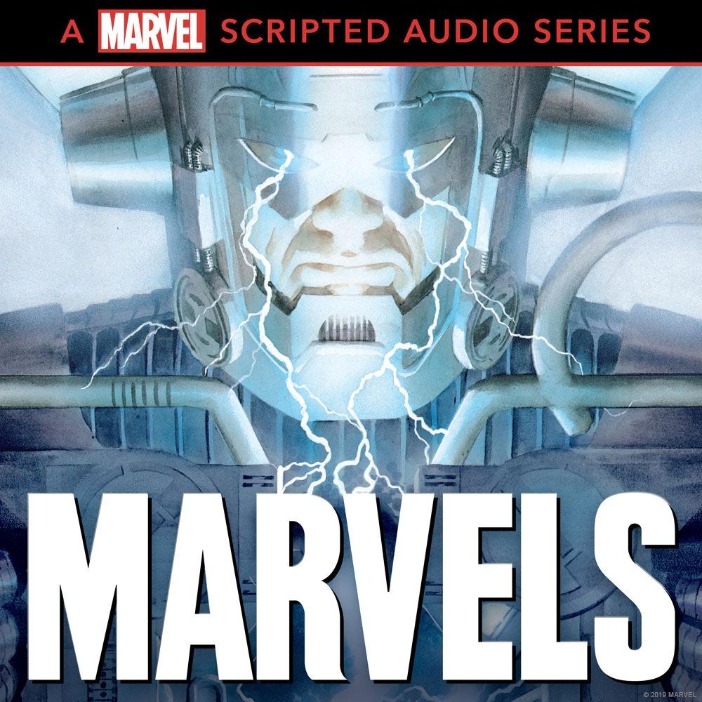 MARVELS Podcast Method Man