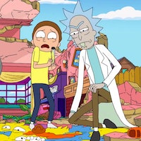 'Rick and Morty' Season 4 wants to be 'The Simpsons.' Fans won't let it.