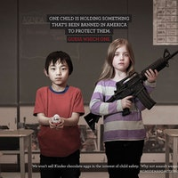 Why Kinder Eggs Are Illegal in the U.S., Unlike Semi-Automatic Rifles