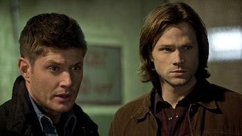 Dean Winchester, Sam Winchester -- 'Supernatural'