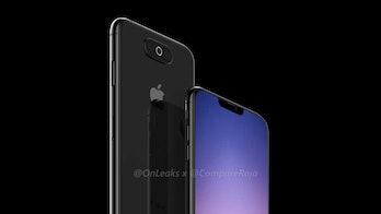 iphone 11 render leaks