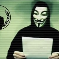 Anonymous Sends Warning About Potential ISIS Attacks Around the World on November 22