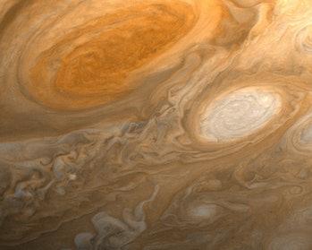 Jupiter's Great Red Spot