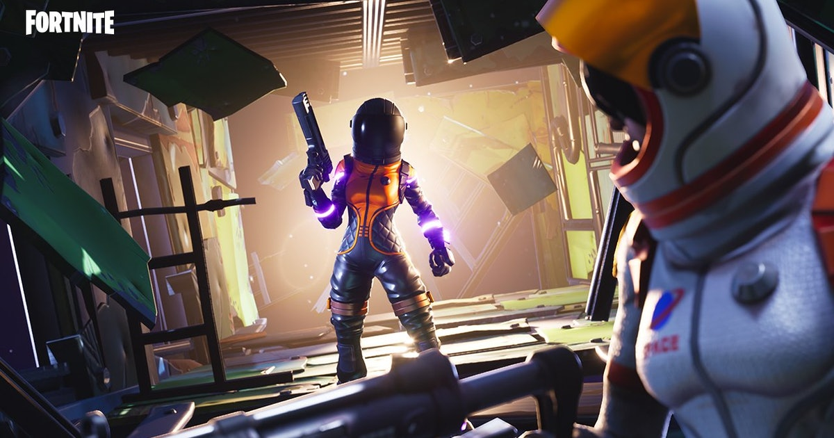 Fortnite Waiting In Queue December 2018 Fortnite Down Players Are Stuck Waiting In Queue After Emergency Upgrades